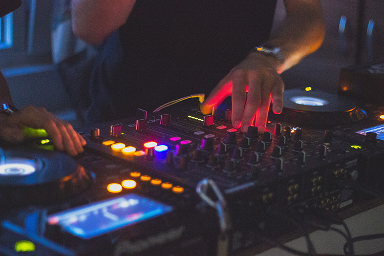 I Should Have Been a DJ (At least, I Believed I Should Have)